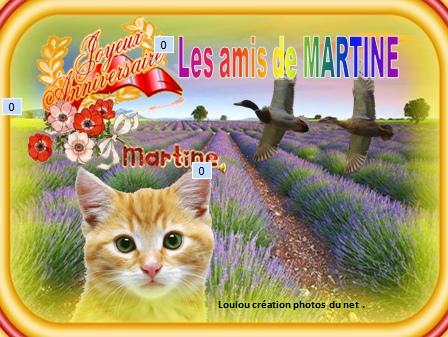 Joyeux Anniversaire Martine 17 12