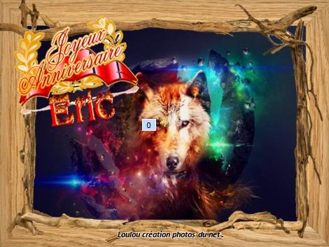 Joyeux Anniversaire Eric 17 12 2017